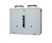 Chiller HWA-A 47-175 KW
